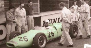 1961 Lotus 18/21