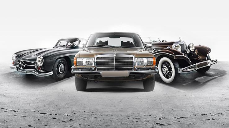 Mercedes-Benz Service | Donnybrooke Motorsports