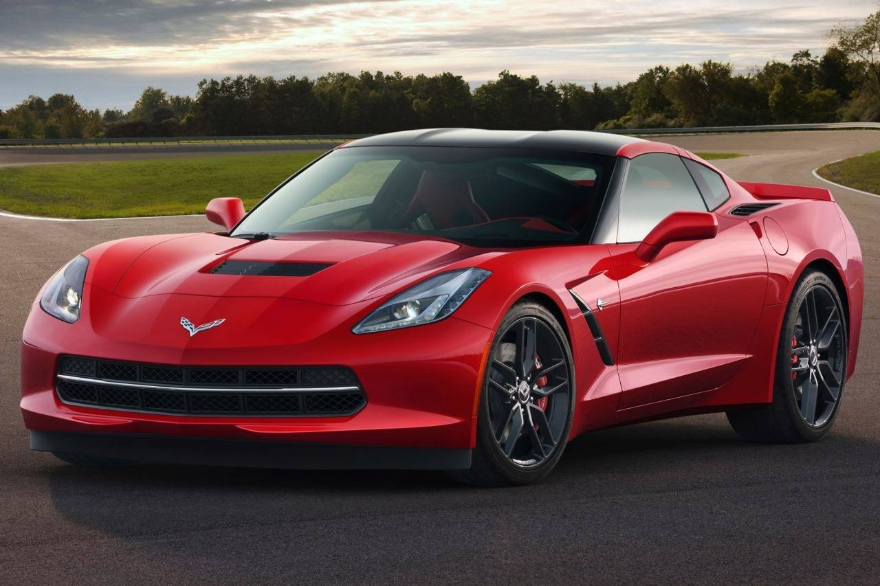 Our Corvette Services Include