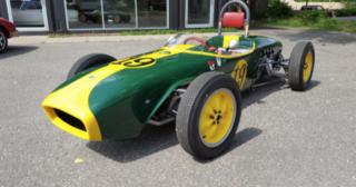 1960 Lotus Formula Jr.
