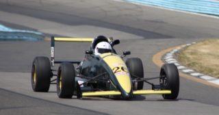 """1996  Van Demiemon Formula """"C"""" SCCA"""